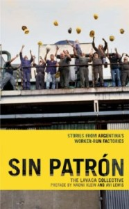 Sin Patron Cover