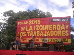 PO Picnic Miss Bolivia